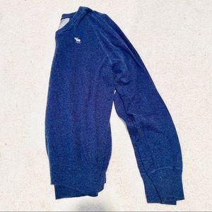 *BOGO* Abercrombie Men's V-neck Sweater